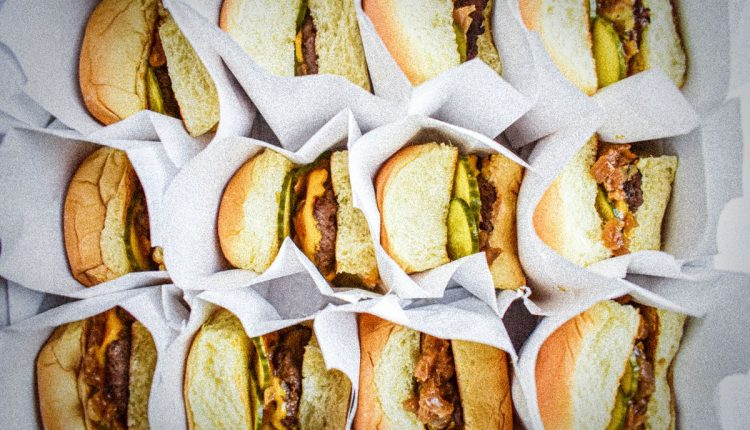 AustinBurger Pop-Ups Are Booming Right Now