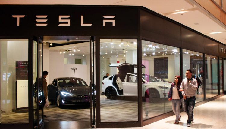Tesla's new $1.1B Austin factory could drive headquarters into city