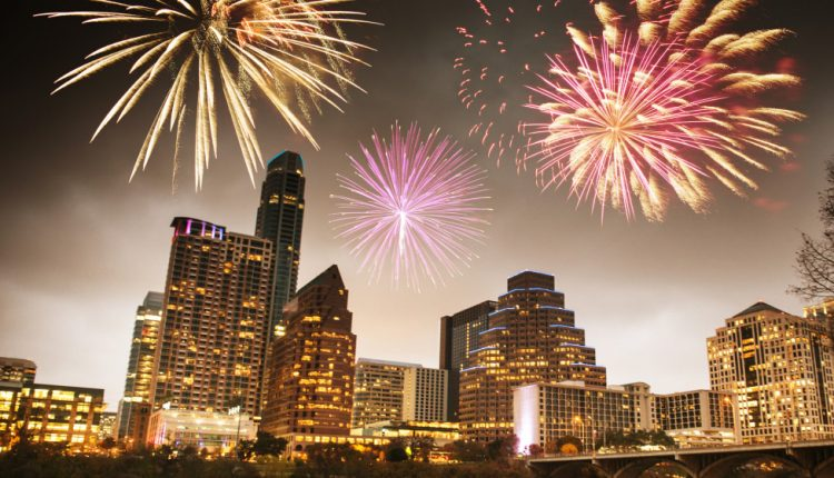 Austin again outranks Silicon Valley in new best tech cities