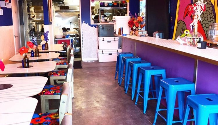 Food & Wine declares East Austin taqueria among best new