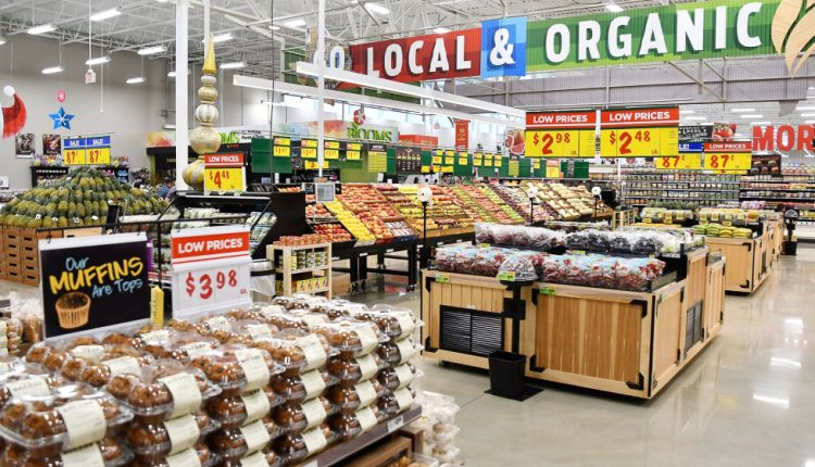 H-E-B unrolls new restrictions on bath tissue and more in