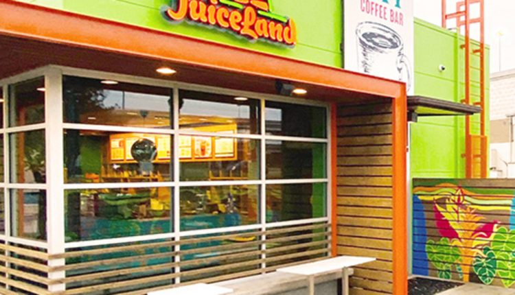 7 things to know in Austin food now: Juice drive-thru