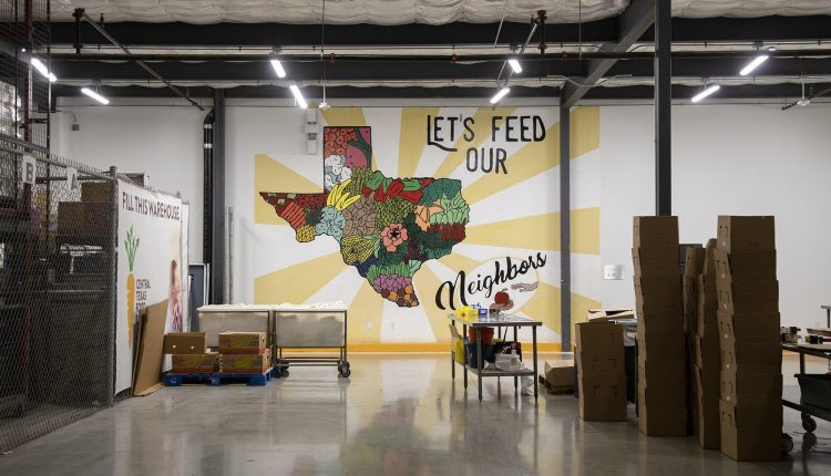 How to get help in Austin with food, healthcare during