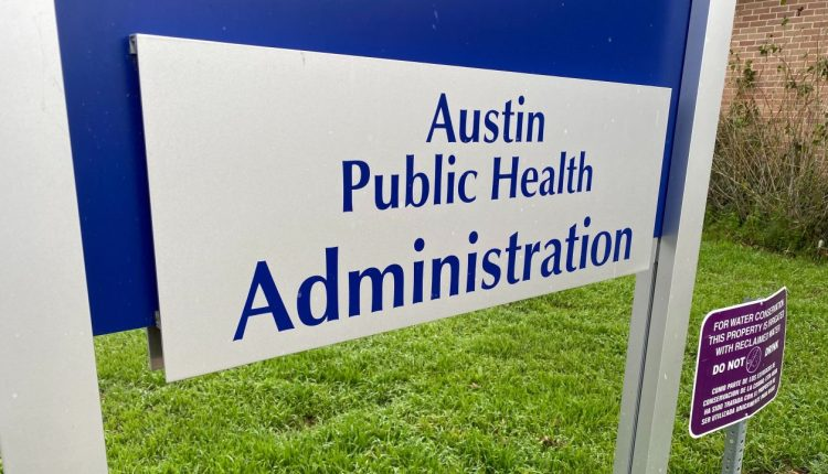 New hygiene and signage rules for Austin food establishments