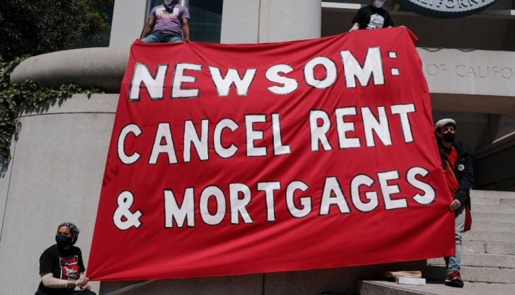 San Francisco to Distribute $90 Million in Rent Relief