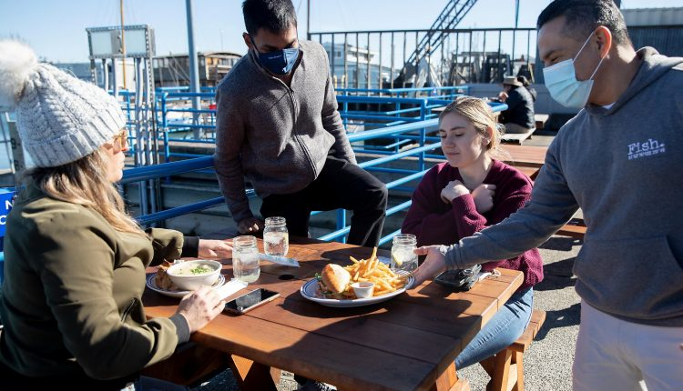 When restaurants can reopen outdoor dining in San Francisco and