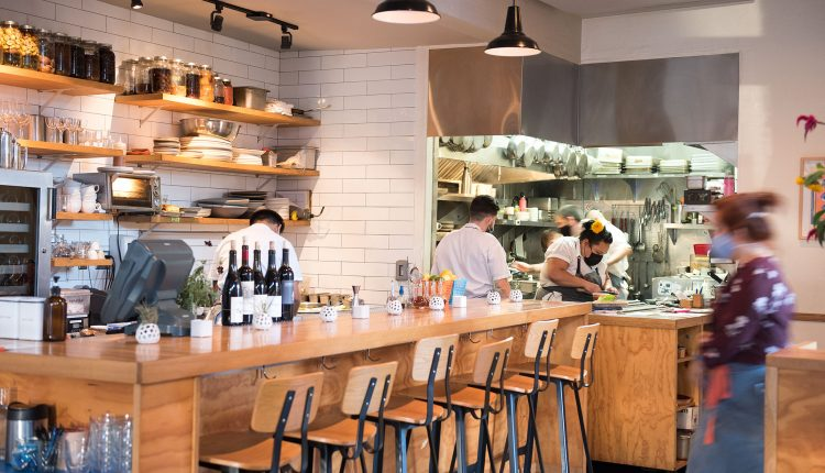 What you need to know about indoor dining reopening in