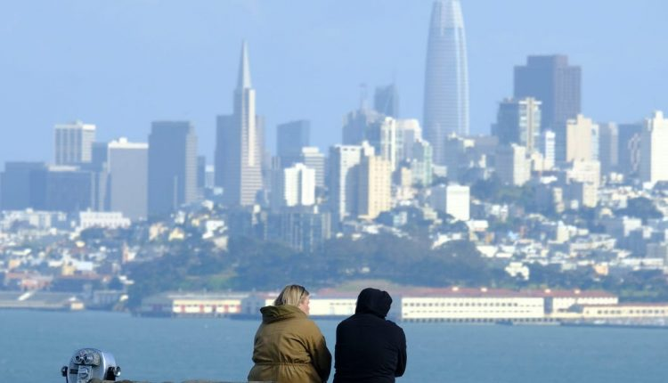 Nearly 2 Times As Many San Francisco Homes Are for