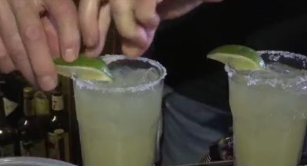 San Francisco bars gear up for first weekend in yellow