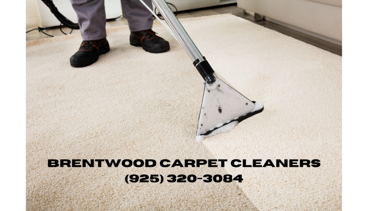 Brentwood carpet cleaners (925) 320-3084