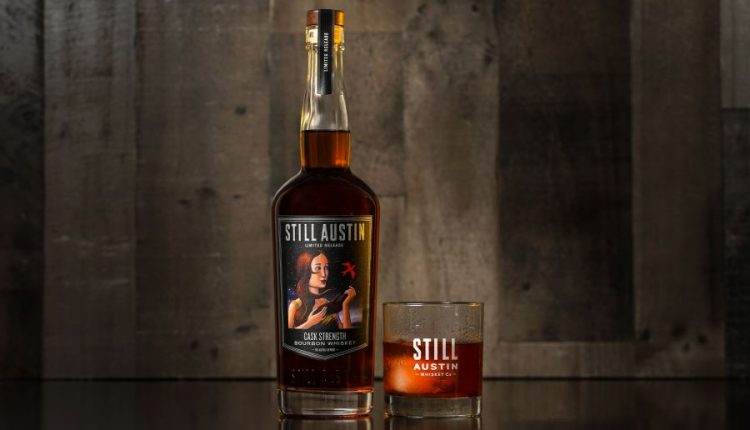 Still Austin Whiskey Co. Launches Its First Limited-Release Cask Strength