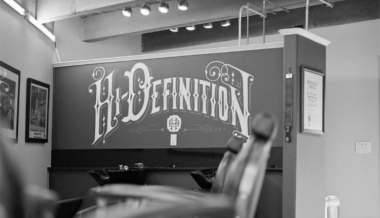 Hi-Definition Chairs 2