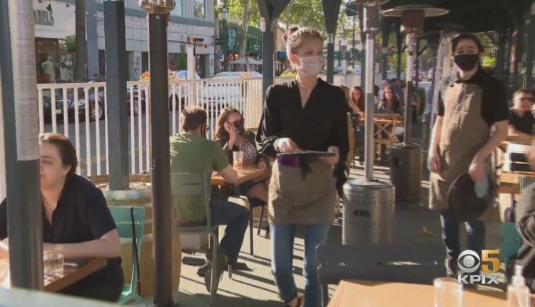 Restaurant Owners Facing Labor Shortage Woes As COVID-19 Capacity Limits