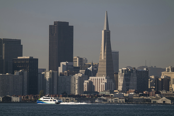 San Francisco expands what's allowed as COVID cases trend down