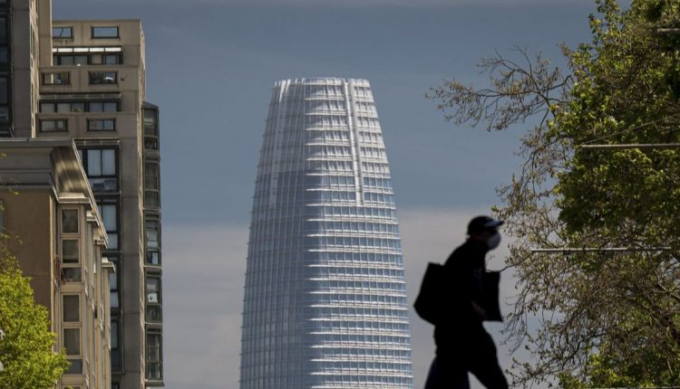 As Tech Firms Rethink San Francisco, Silicon Valley Stands to