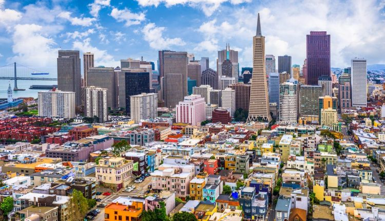 13 Mind-Blowing Facts That Show How Expensive San Francisco Really