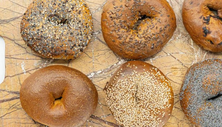 A New Bagel Shop Will Open in Napa, Bringing the