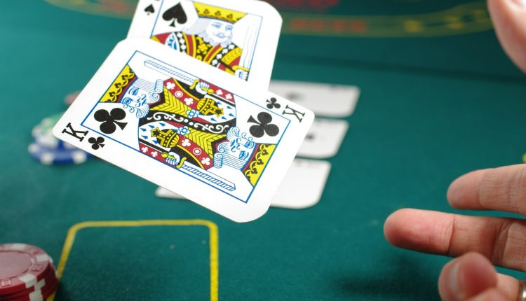 The Card Rooms of San Francisco